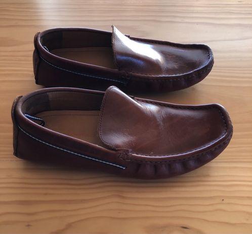 Sapatos de homem 39   Adolfo Dominguez