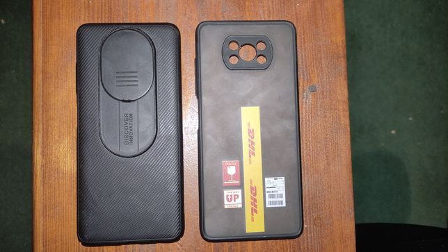 Чехли Poco X3 NFC
