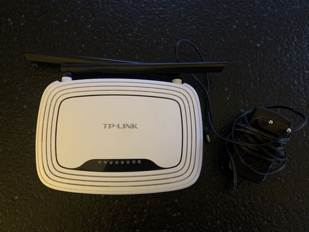 Ruter TP link TL-WR841N