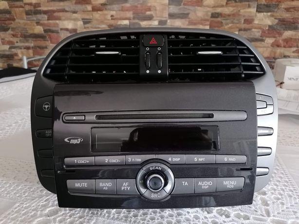 Rádio Fiat bravo (2008)