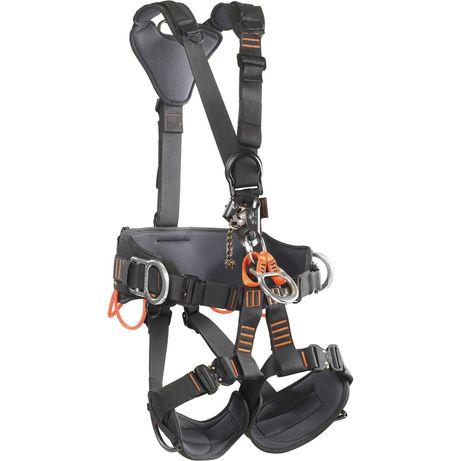 Страховочная система для промышленного альпинизма Skylotec Rescue Pro
