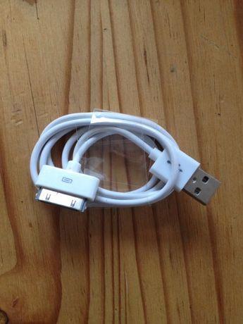 Kabel usb iphone 3 4 4s ipad ipod