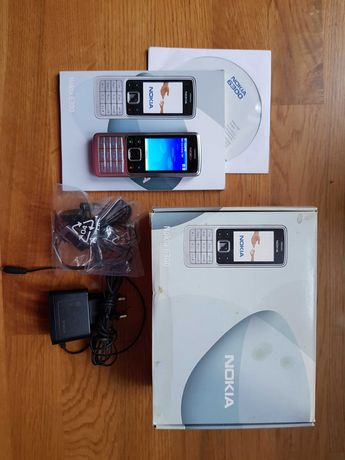Nokia 6300 bez simlocka metalowa obudowa