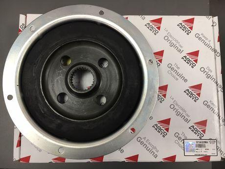 Tłumik drgań sprzęgło tarcza amortyzator Massey Ferguson Renault Claas