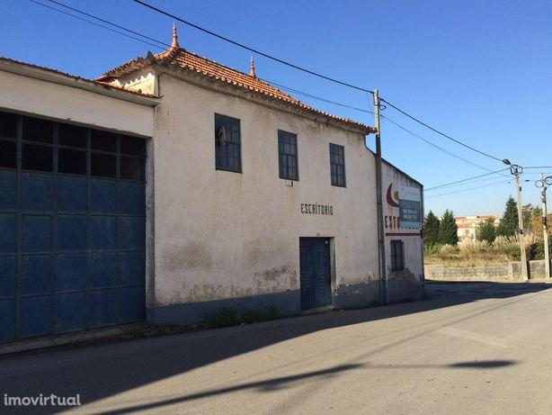 Warehouse/Retail em Aveiro, Ovar REF:3913