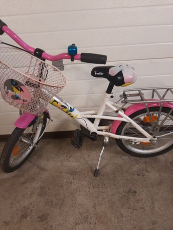 Holenderski rowerek koła 16
