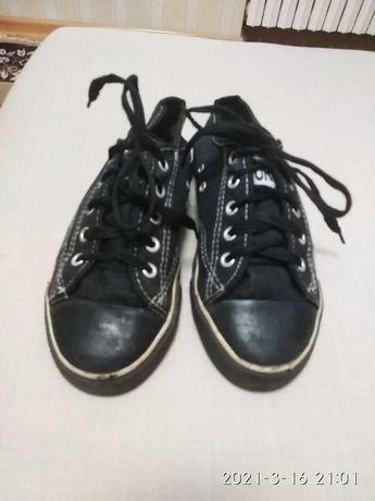 Кеды спортивная обувь