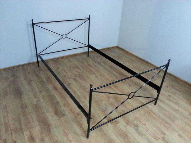 Łóżko kute metalowe Różne rozmiary