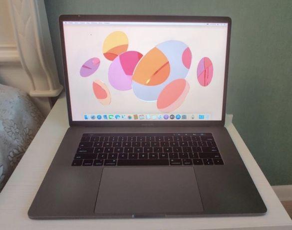 MacBook Pro 15 2016 256gb