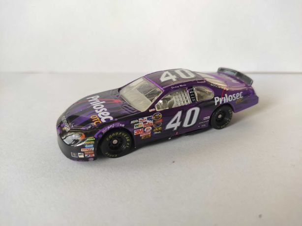 Samochodzik Dodge action race car #40