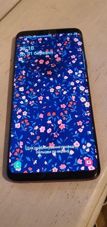 Samsung galaxy s9 plus 6/128gb
