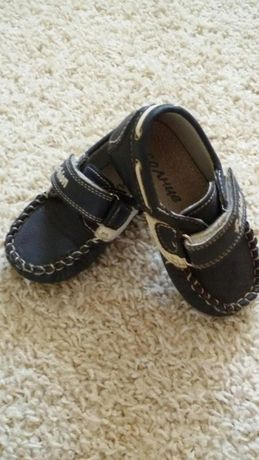 Продам туфли-мокасины