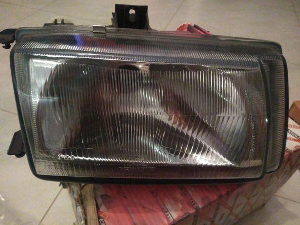 Lampa prawy przód Volkswagen Polo i Caddy