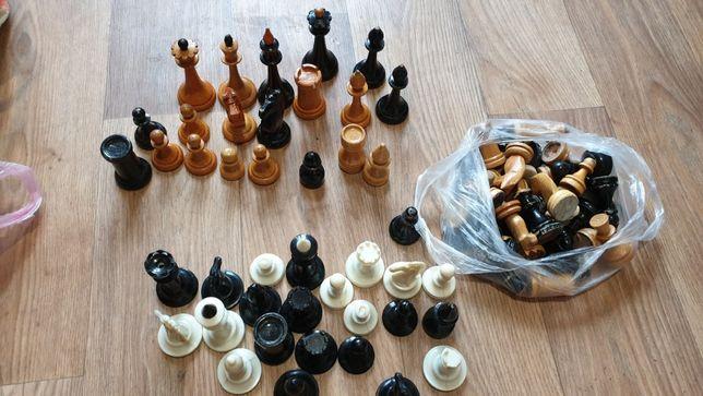 Срочно!!!Шахматные фигуры СССР