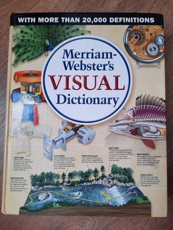 Словник Merriam-Webster Visual Dictionary