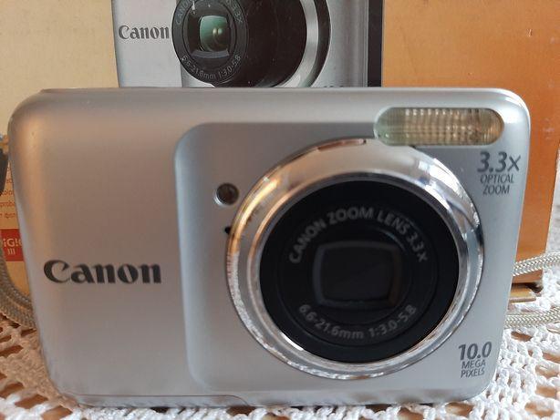 Aparat Canon A800