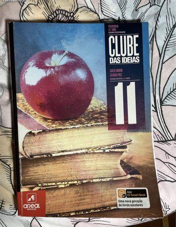 Clube das Ideias - 11.º Ano