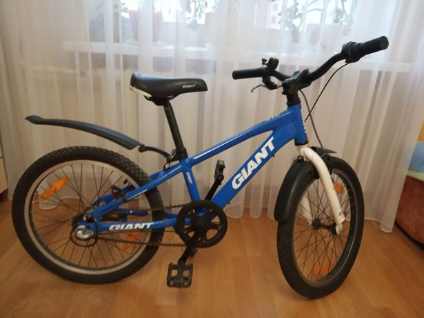 Продам дитячий велосипед CIANT