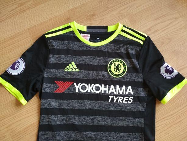 Adidas Diego Costa koszulka t-shirt 164