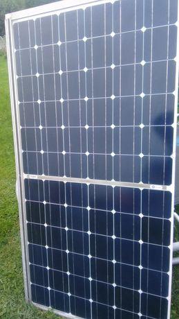 Panele fotowoltaiczne 175w bp solar