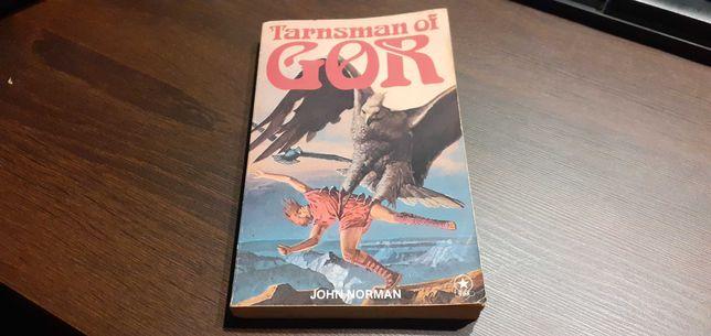 John Norman - Tarnsman of Gor  1979