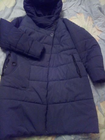 Зимнее пальто,куртка