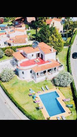 Villa V5 em vilamoura anual ou por meses