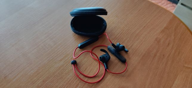 Sportowe słuchawki bezprzewodowe Huawei AM61