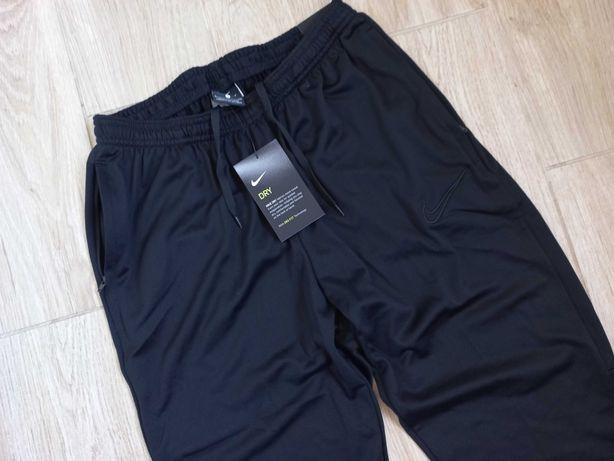 Spodnie męskie Dresy Nike Dry Academy Pant r. S NOWE