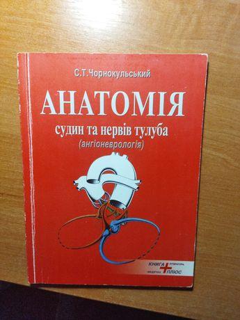 Анатомія Чорнокульський