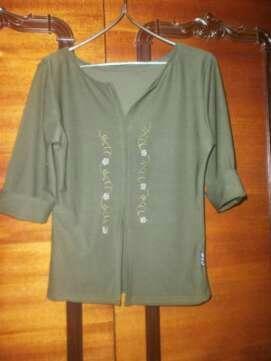 Кофточка (блузочка, блузка) 42 размера