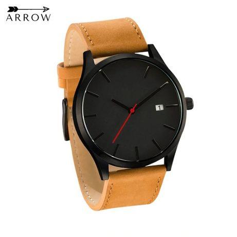 Stylowy zegarek męski