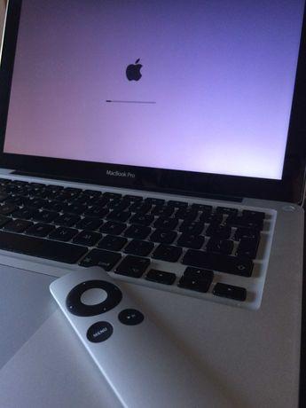 Macbook Pro 13 mid 2009 disco SSD 8Gb memória