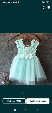 Sukienka nowa 98