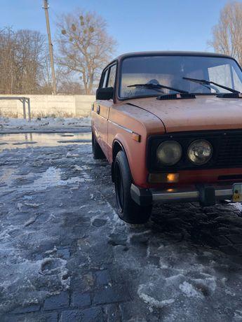 ВАЗ 2106 1990 рік