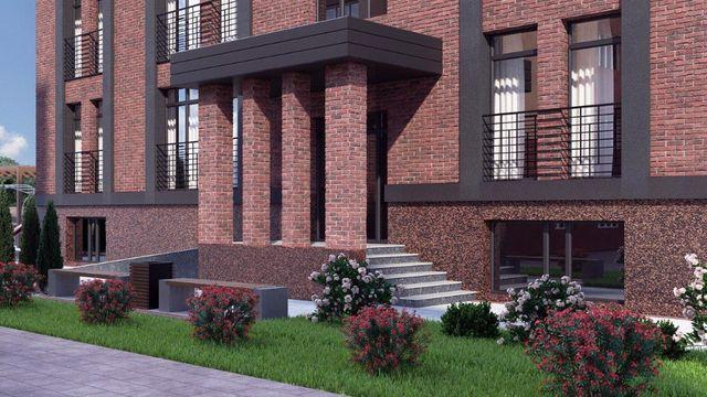 Однокомнатная квартира в новом доме с ремонтом