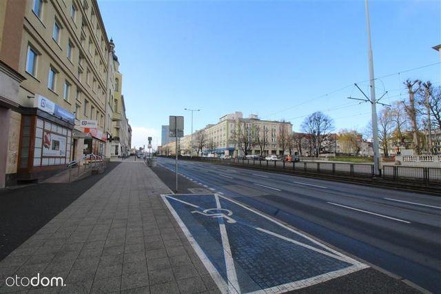 Lokal handlowy w centrum Wrzeszcza