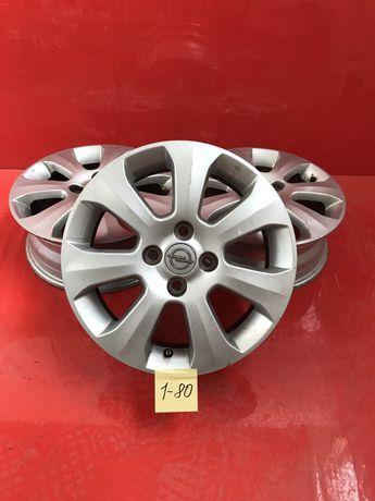 Легкосплавні диски R15 4x100 ET50