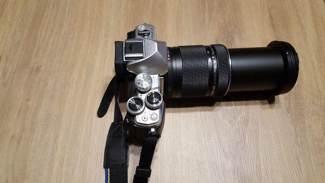 Olympus OM-D E-M10 Mark II stan idealny!!