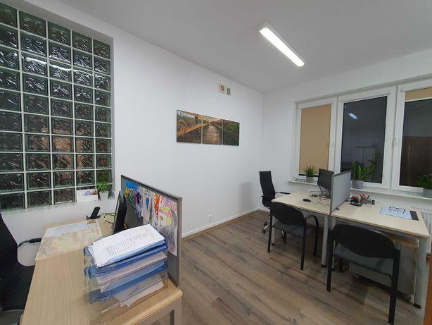 Stanowisko biurowe/ biuro