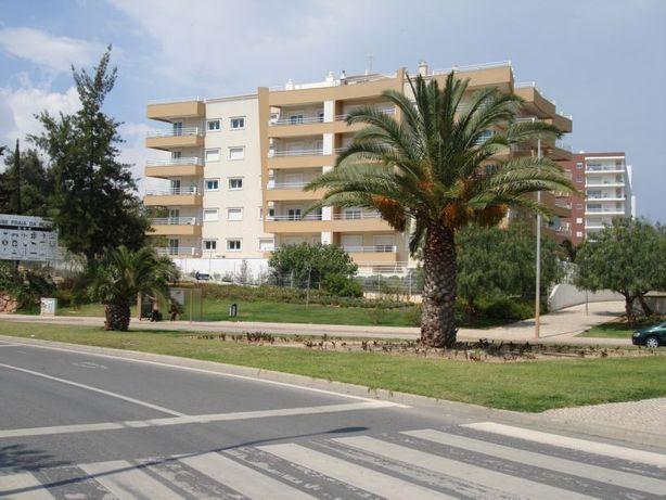 T1 - Rotunda da Marina - Praia da Rocha c/ Piscina e Garagem
