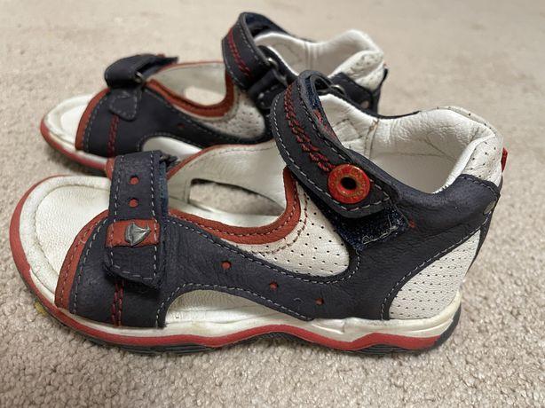 Lasocki босоножки сандалі