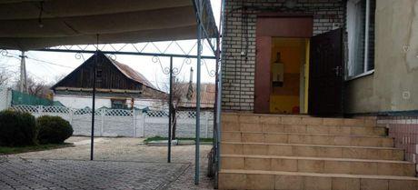 продам кирпичный дом на ул.Ставропольской участок 5 соток
