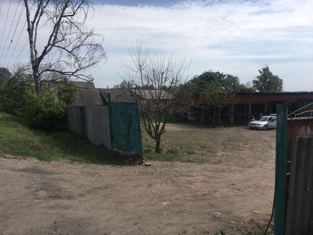 Територия постройки склад краснокутск