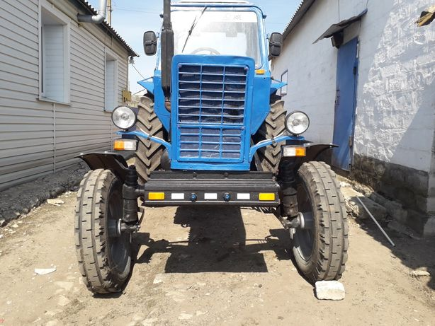 Продаётся трактор Мтз 80