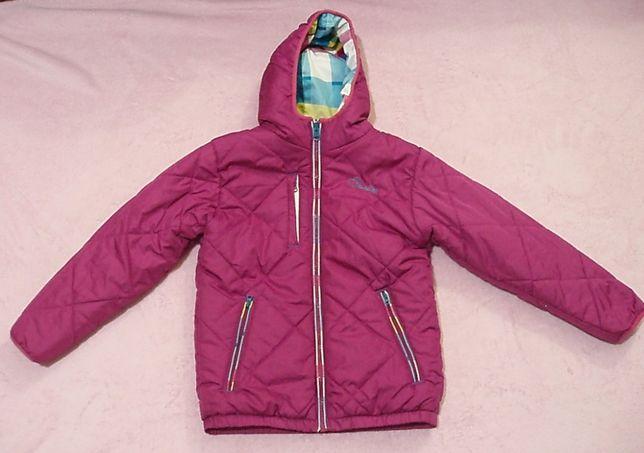 Двухсторонняя демисезонная куртка Dare2b р. 9-10