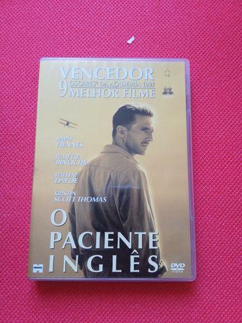 Vários títulos DVD-Parte 4- 1€ Cada