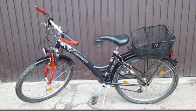 Rower młodzieżowy 26 cali