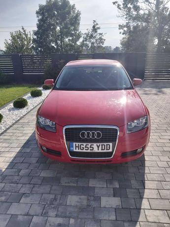 Audi a3 8p sportback szyba czołowa przód  tył