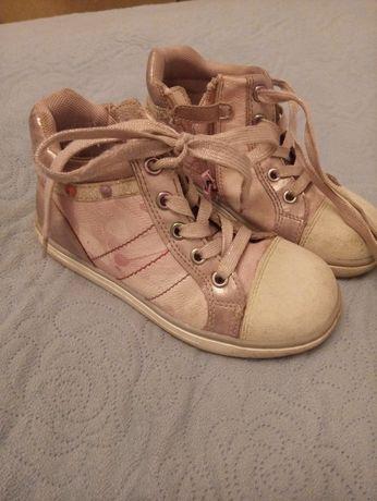 Buty dla dziewczynki roz. 30